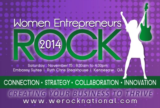 We Rock Conference