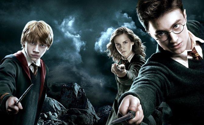 """Harry Potter"" ""HBO"" Harry Potter HBO"" ""Hogwarts"""
