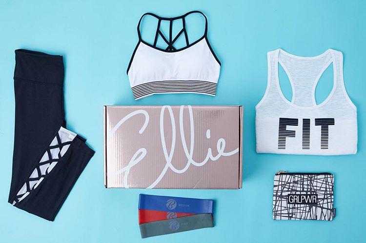 """Ellie Active Wear"" ""Fitness"" ""Yoga"" ""Naturalbabydol"" Healthy Lifestyle"" ""Gym"" ""Active Wear"" ""Yoga Apparel"""