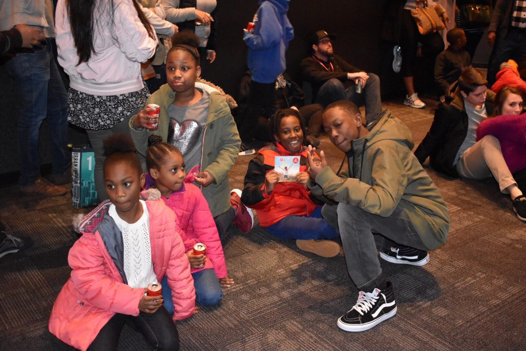 """World of Coca-Cola"" ""Atlanta"" ""Family Travel"" ""Naturalbabydol"" ""Winter Wonderland"" ""Winter Break"" ""Family Fun"""