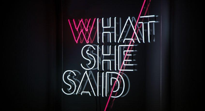 """What She Said"" ""Media Girl"" ""McIvy Media"" ""Atlanta"" ""W Hotels"" ""Keri Hilson"" ""BMI"""