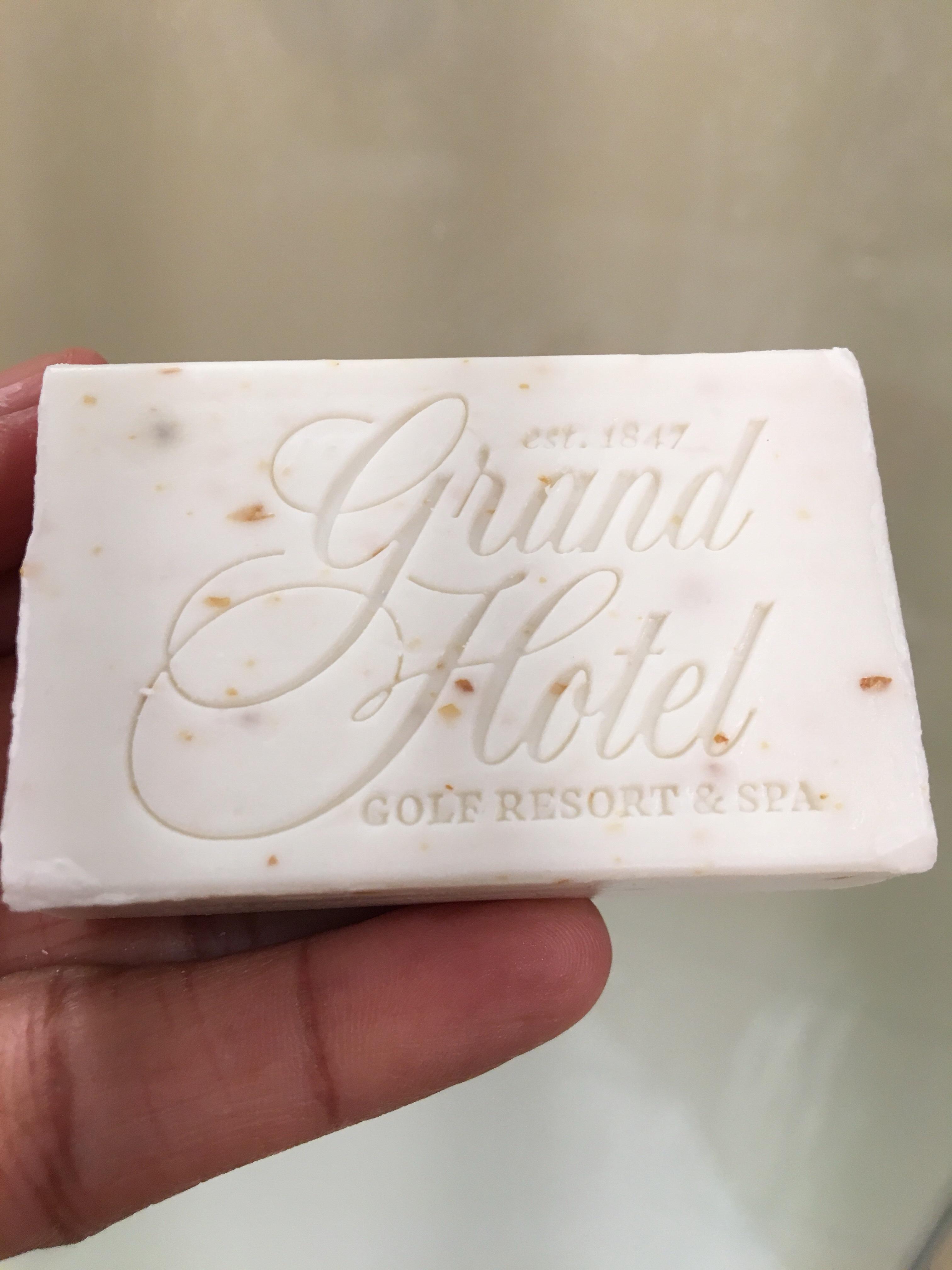 Grand Hotel Golf Resort & Spa