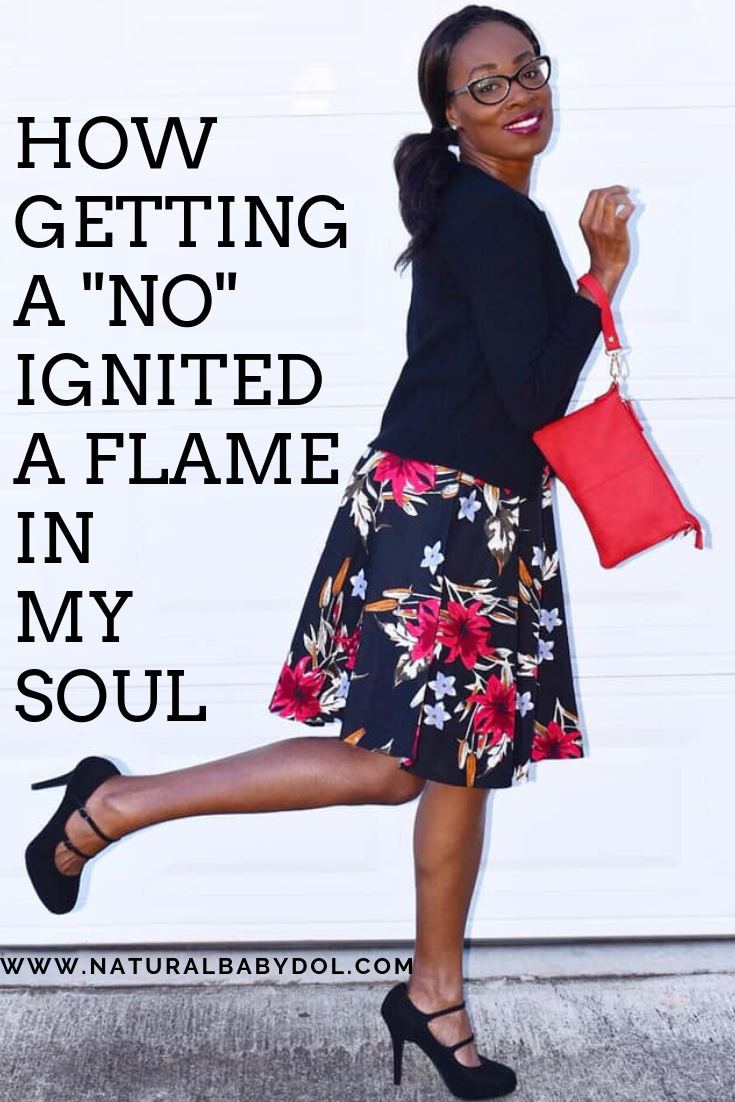 How a NO ignited my Flame