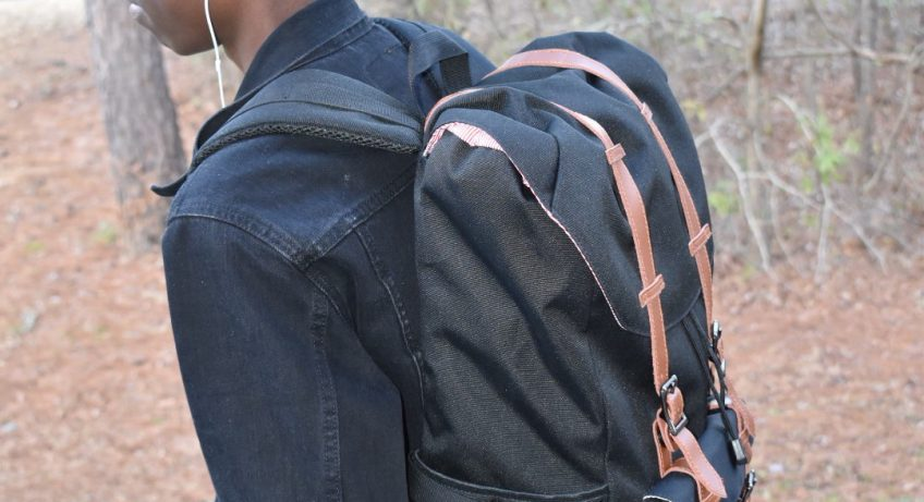 American Shield Backpack Granite 25 Series