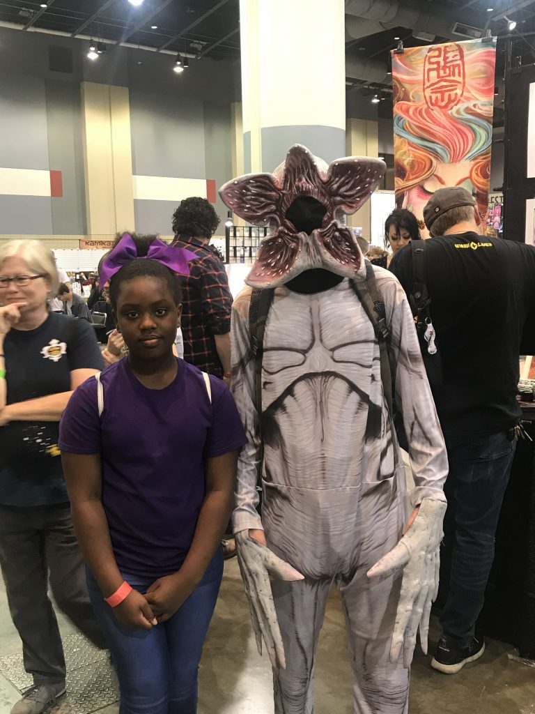 Savannah Comic Con